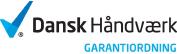 Bjarnaas Møbelpolstring er medlem af Dansk håndværker garantiordning